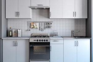 Преимущества кухни на заказ или почему стоит делать индивидуальный проект