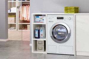 Как выбрать стирально-сушильную машину и на что обратить внимание